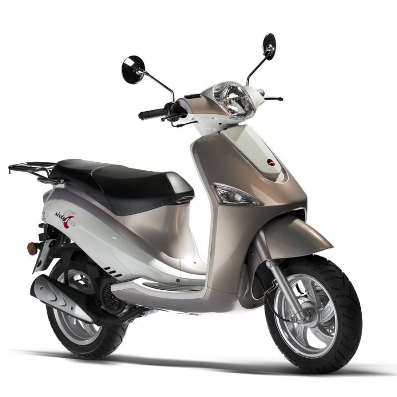 125cc Classique