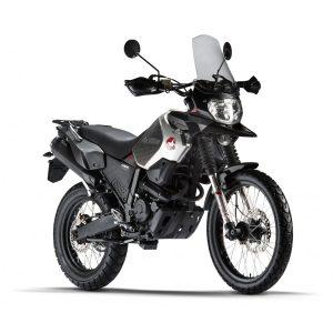 Moto 400cc