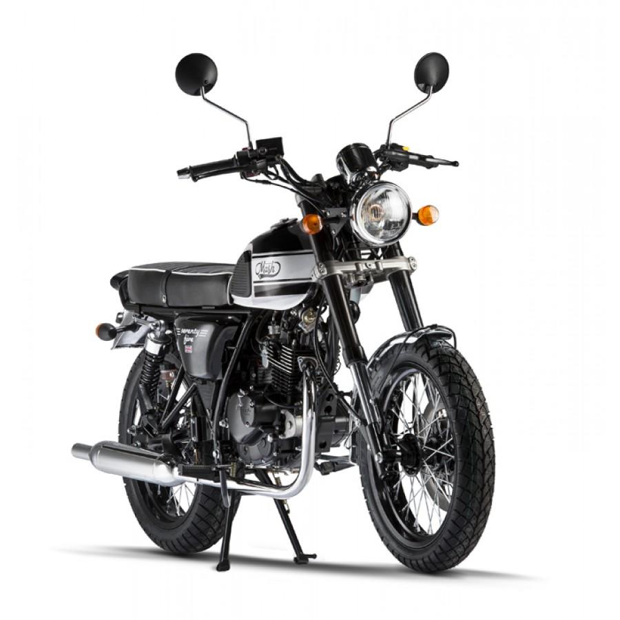 125cc Moto