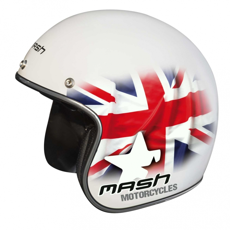 casque-mash-union-jack-blanc