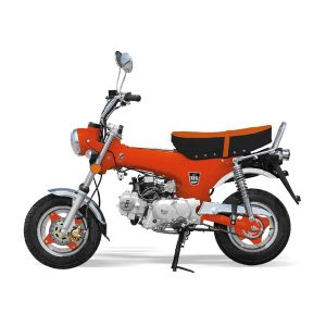 TNT city <br> 50cc