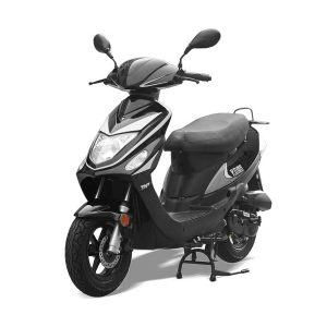 TNT Roma 2019 <br>50cc