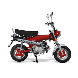 TNT city <br>125cc