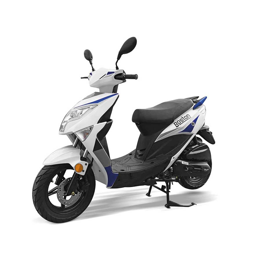 location-scooter-fréjus