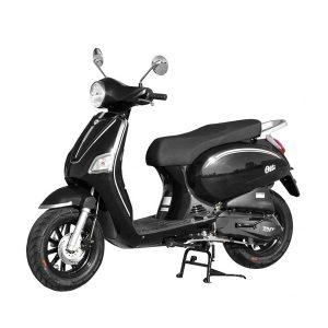 TNT Otto <br>125 cc